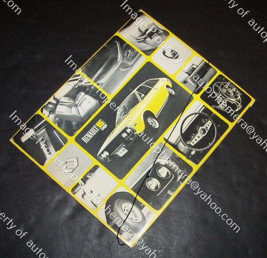 Vente de brochures, publicités, journaux .. - Page 14 S-l11012