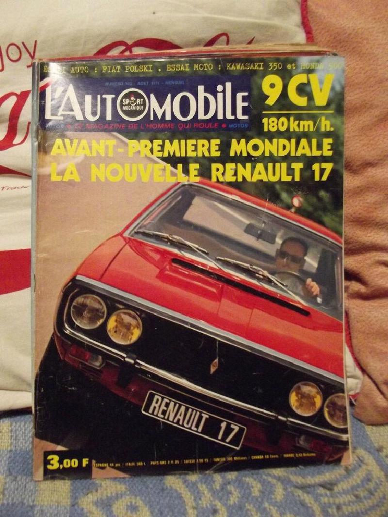 Vente de brochures, publicités, journaux .. - Page 15 S-l11129