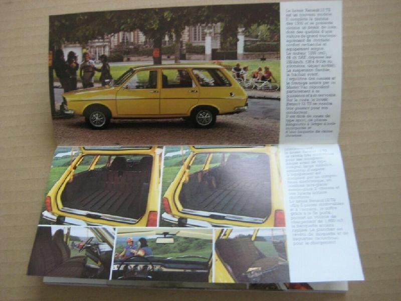 Vente de brochures, publicités, journaux .. - Page 15 S-l11142