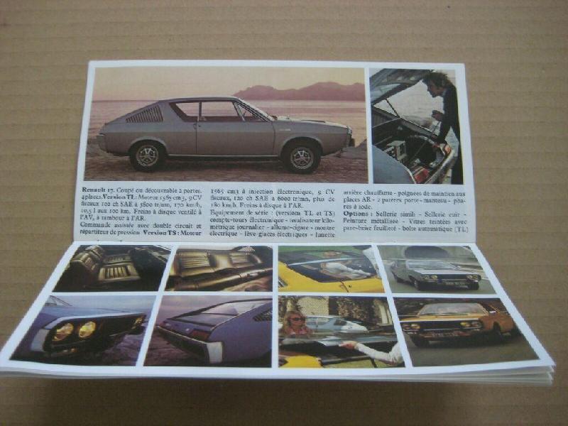 Vente de brochures, publicités, journaux .. - Page 15 S-l11151