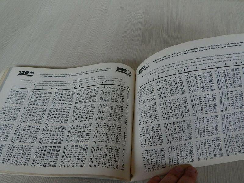 Vente de documentation technique - Page 14 S-l11333