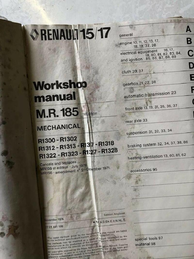 Vente de documentation technique - Page 14 S-l11447