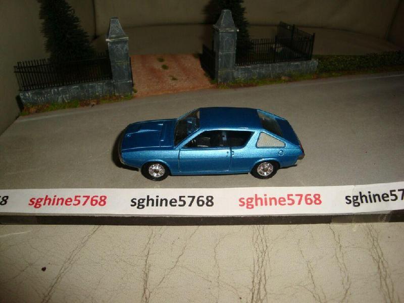 Vente de miniatures S-l11537