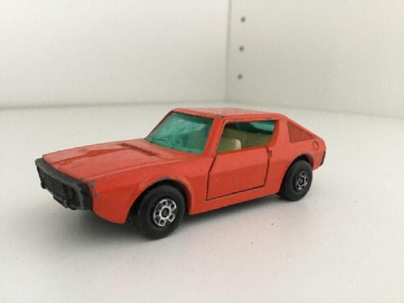 Vente de miniatures S-l11558