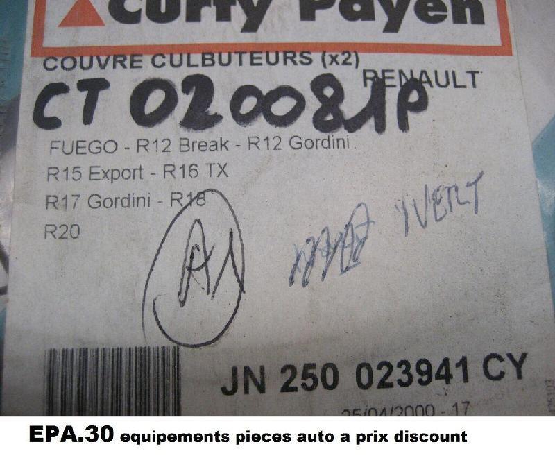 Vente de pièces détachées exclusivement de R15 R17 - Page 30 S-l12293