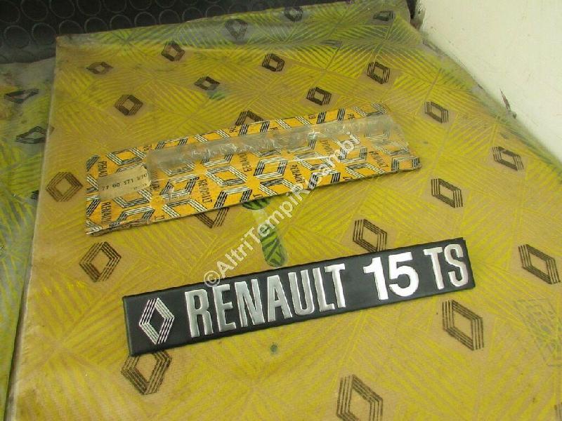 Vente de pièces détachées exclusivement de R15 R17 - Page 40 S-l13122