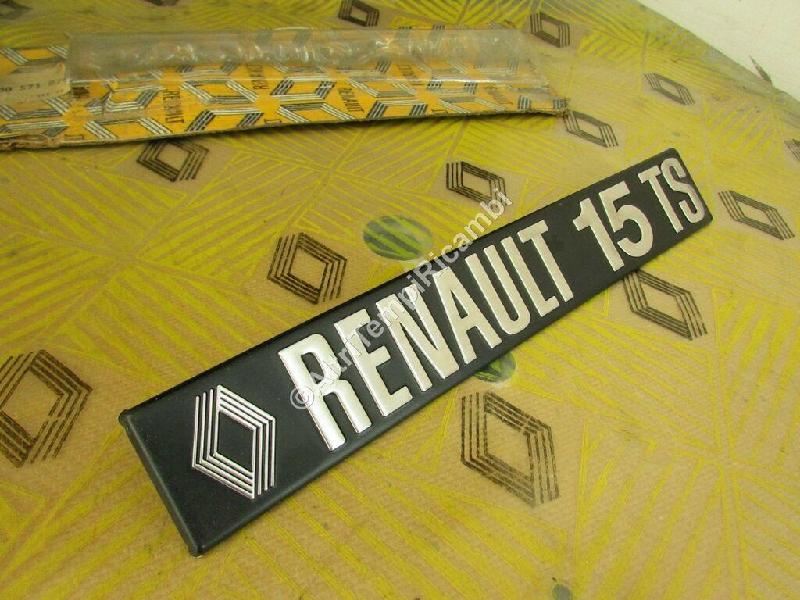 Vente de pièces détachées exclusivement de R15 R17 - Page 40 S-l13124