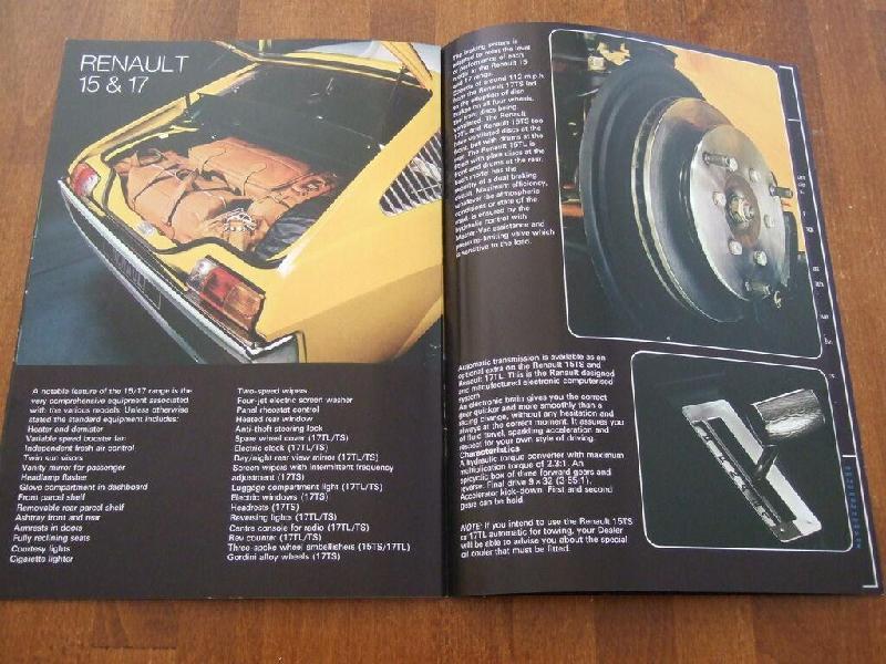 Vente de brochures, publicités, journaux .. - Page 25 S-l13351