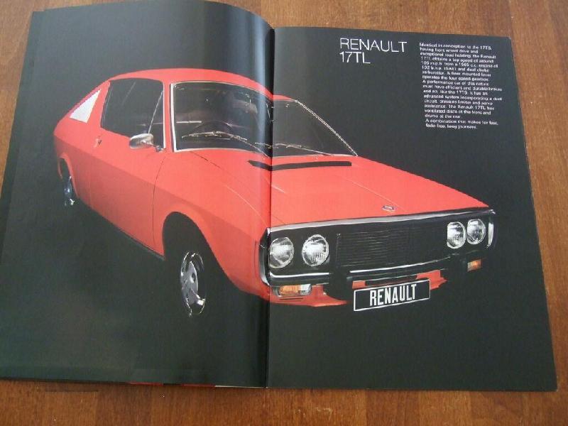 Vente de brochures, publicités, journaux .. - Page 25 S-l13354