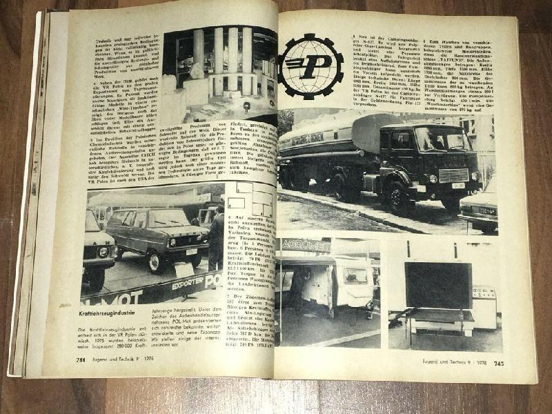 Vente de brochures, publicités, journaux .. - Page 25 S-l13367