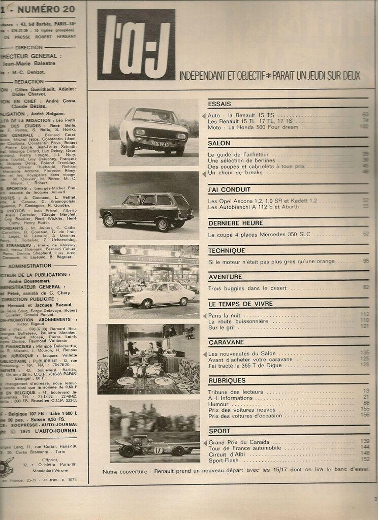 Vente de brochures, publicités, journaux .. - Page 26 S-l13662