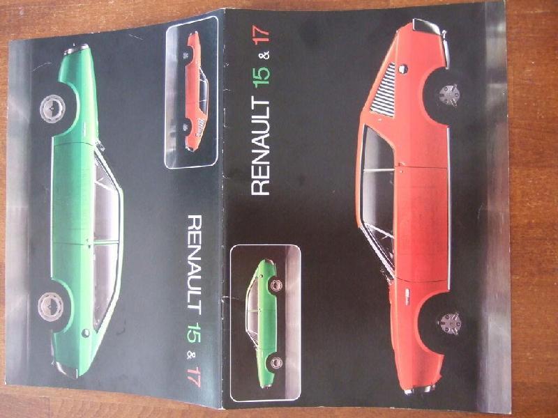 Vente de brochures, publicités, journaux .. - Page 26 S-l13724