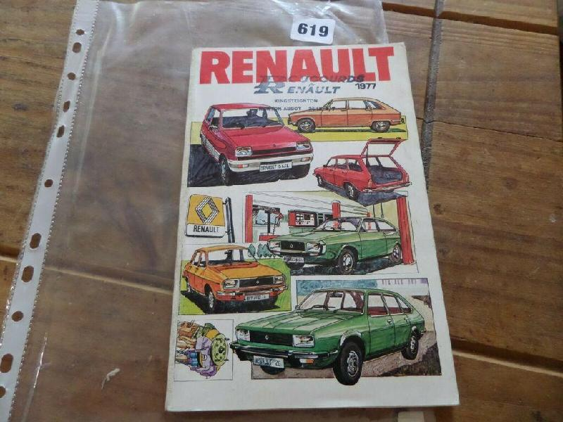 Vente de brochures, publicités, journaux .. - Page 27 S-l13777