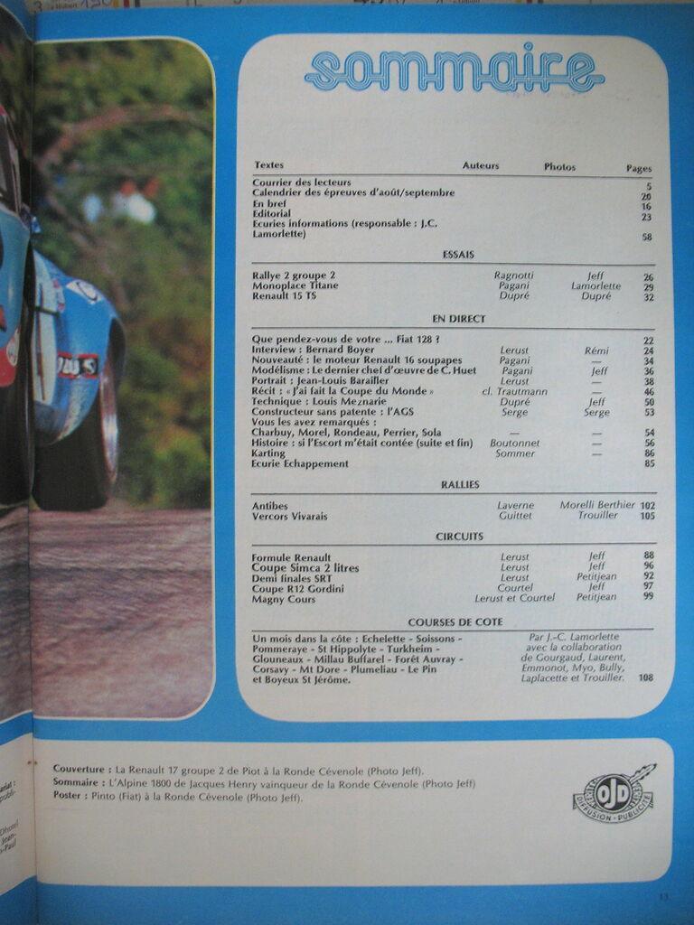 Vente de brochures, publicités, journaux .. - Page 27 S-l13895