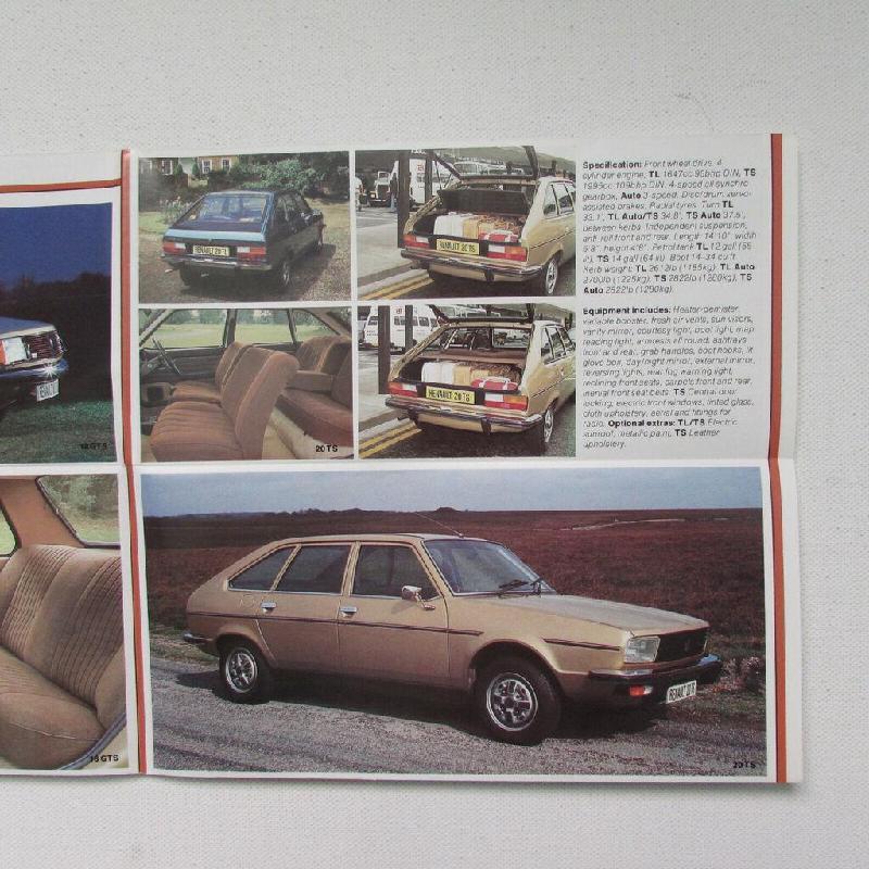 Vente de brochures, publicités, journaux .. - Page 27 S-l13945