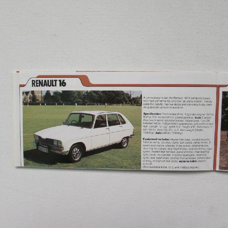 Vente de brochures, publicités, journaux .. - Page 27 S-l13946