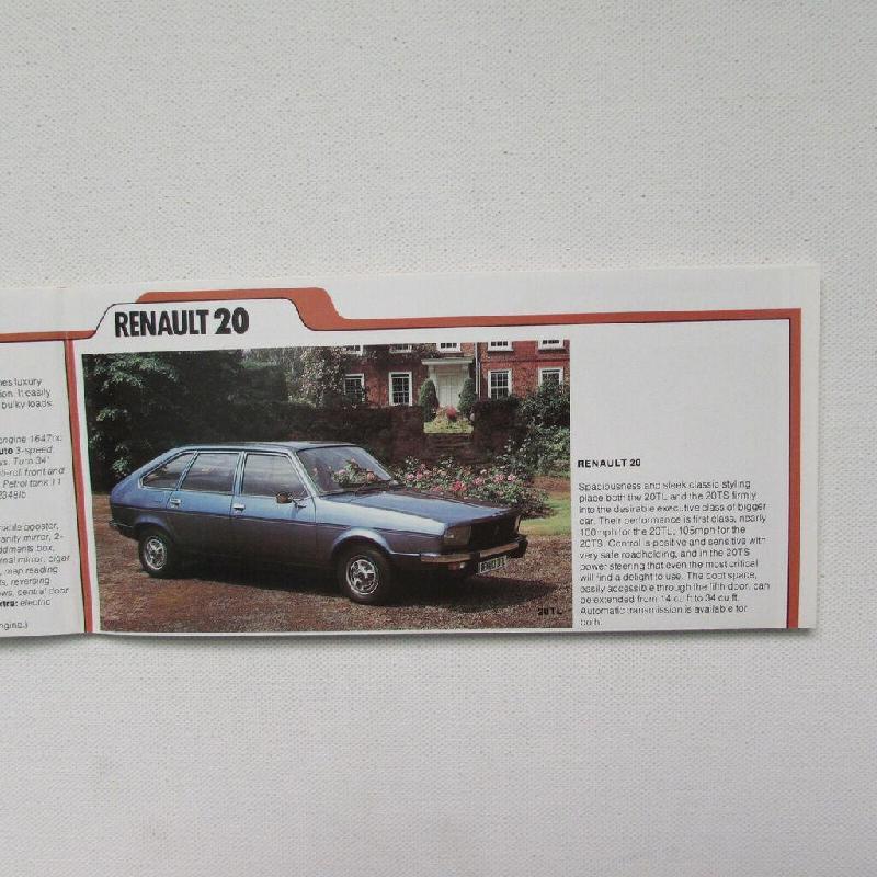 Vente de brochures, publicités, journaux .. - Page 27 S-l13947