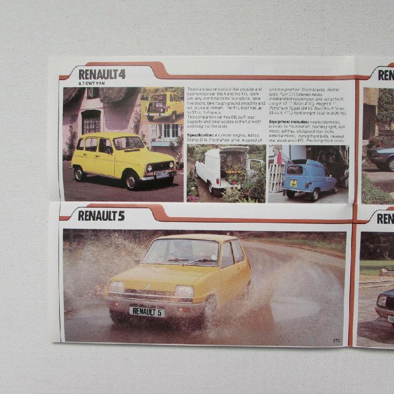 Vente de brochures, publicités, journaux .. - Page 27 S-l13949