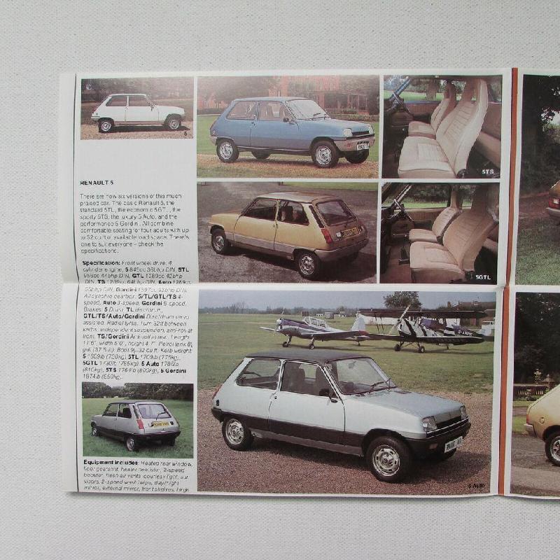 Vente de brochures, publicités, journaux .. - Page 27 S-l13951