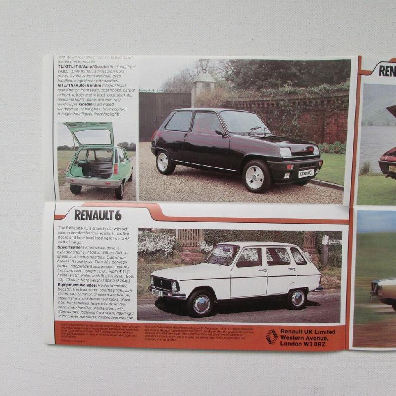 Vente de brochures, publicités, journaux .. - Page 27 S-l13952