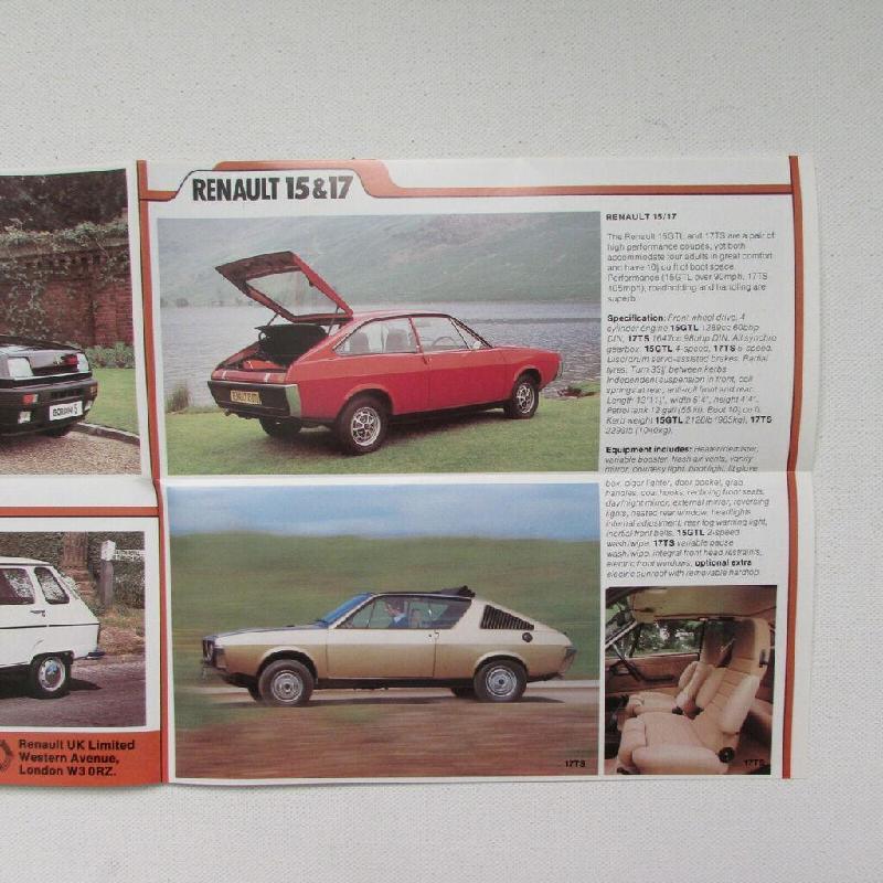 Vente de brochures, publicités, journaux .. - Page 27 S-l13953