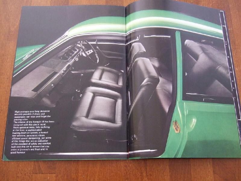 Vente de brochures, publicités, journaux .. - Page 28 S-l14146