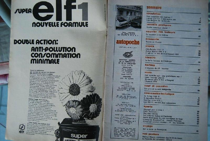 Vente de brochures, publicités, journaux .. - Page 28 S-l14164
