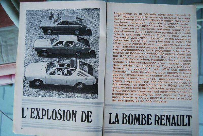 Vente de brochures, publicités, journaux .. - Page 28 S-l14166