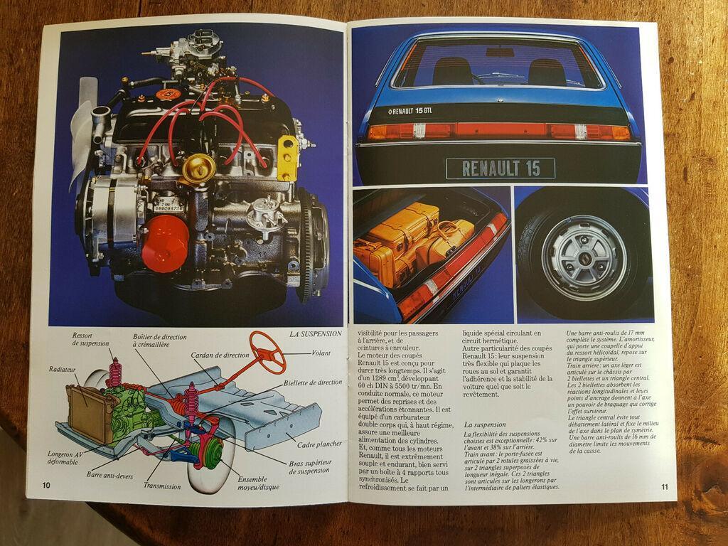 Vente de brochures, publicités, journaux .. - Page 29 S-l14355