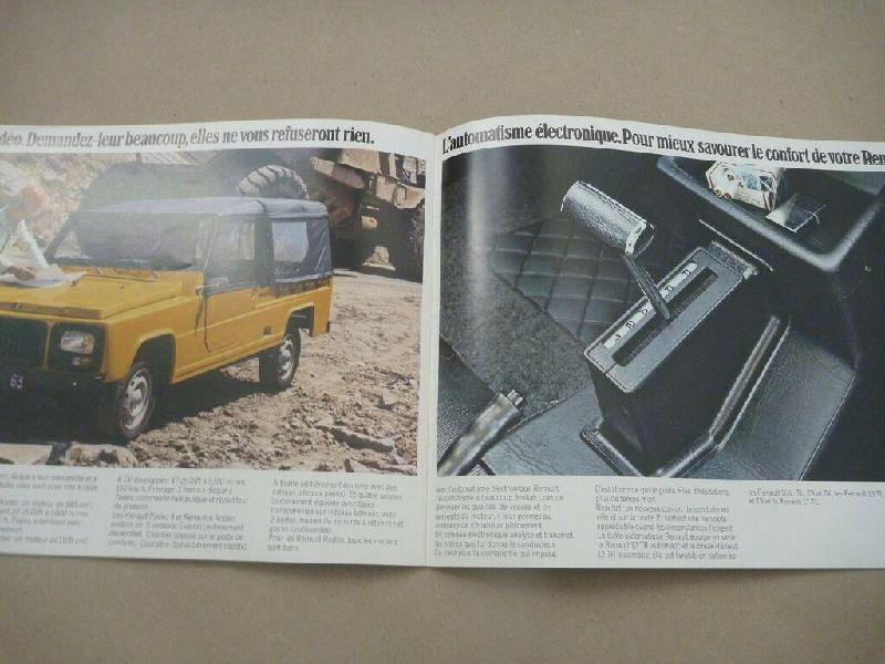 Vente de brochures, publicités, journaux .. - Page 31 S-l14817
