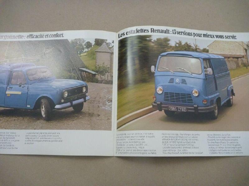 Vente de brochures, publicités, journaux .. - Page 31 S-l14818