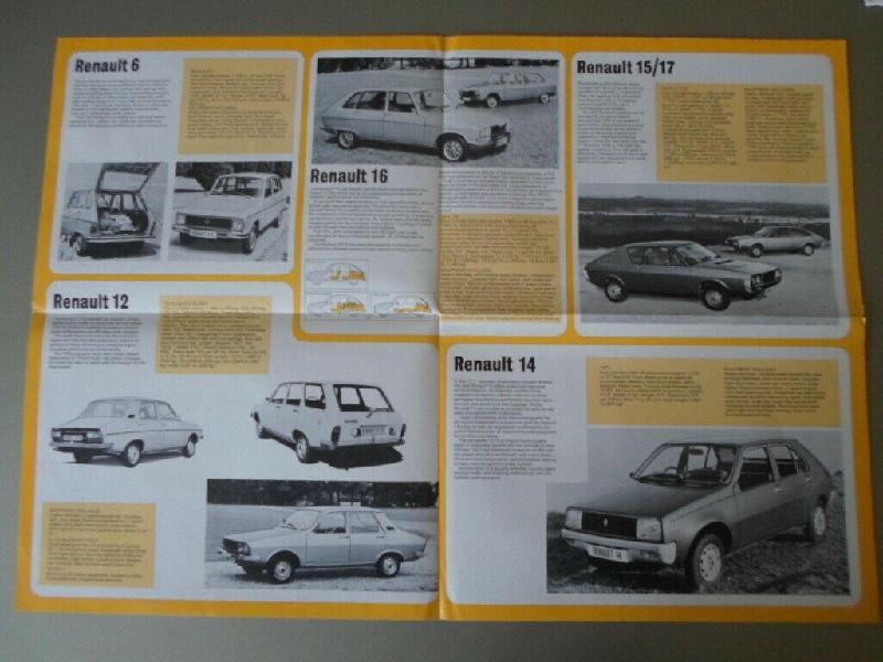 Vente de brochures, publicités, journaux .. - Page 31 S-l14913