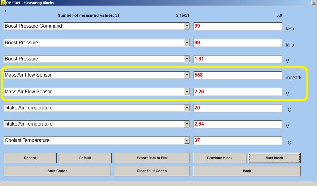 Zafira 1.9CDTI 120cv - Perte de puissance  810