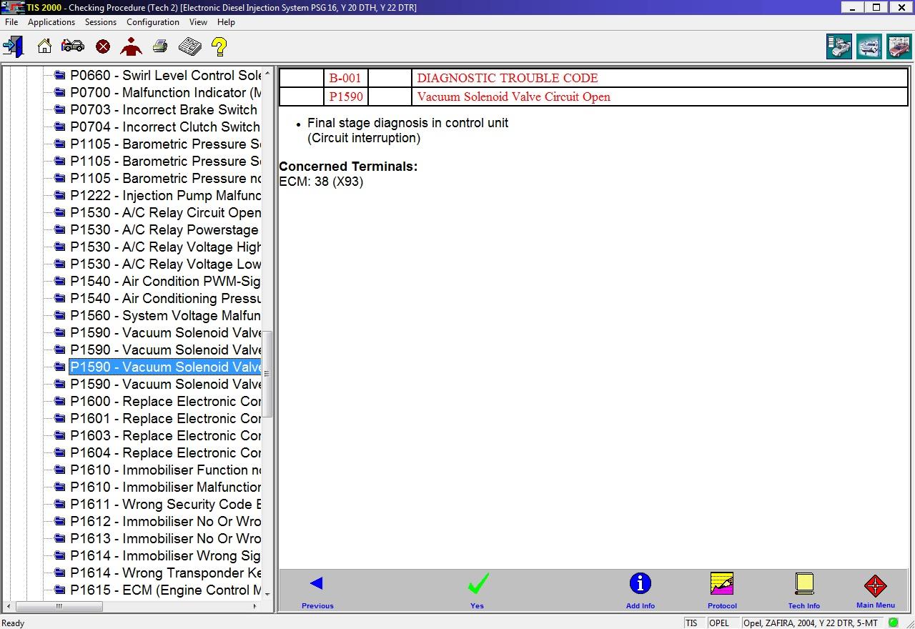 Zaf A 2.2 DTI avec codes erreurs à foison: moteur - Page 3 Design14