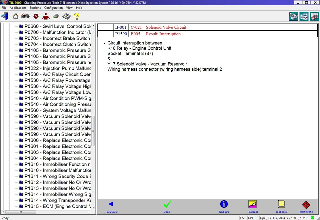 Zaf A 2.2 DTI avec codes erreurs à foison: moteur - Page 3 Design16