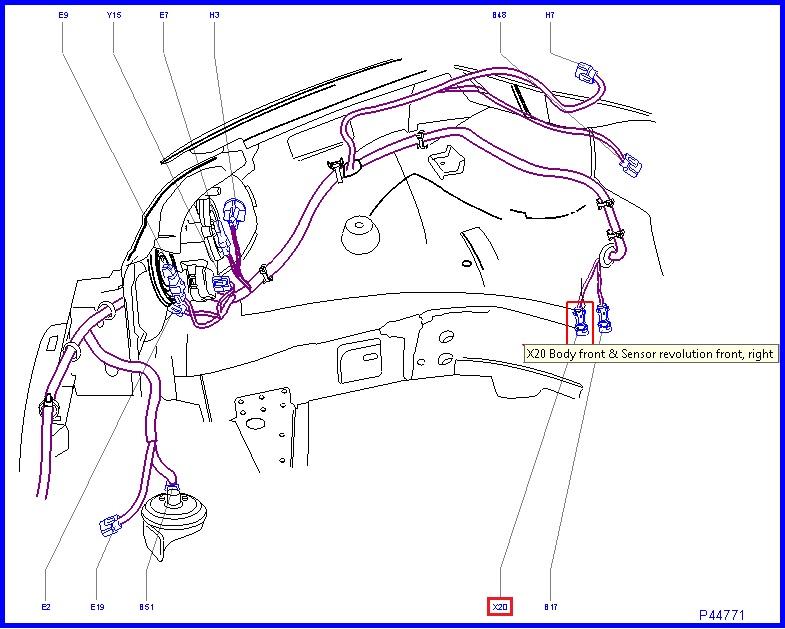 Problème de voyant ESP et ABS - Page 2 Implan11