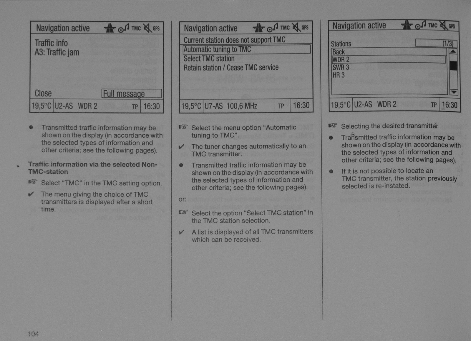 Zafira A 2.2 dti 125ch Design Edition Gris Lunaire [Babouni] - Page 14 Page1011