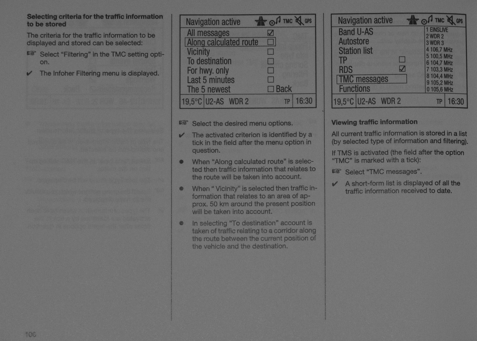 Zafira A 2.2 dti 125ch Design Edition Gris Lunaire [Babouni] - Page 14 Page1013