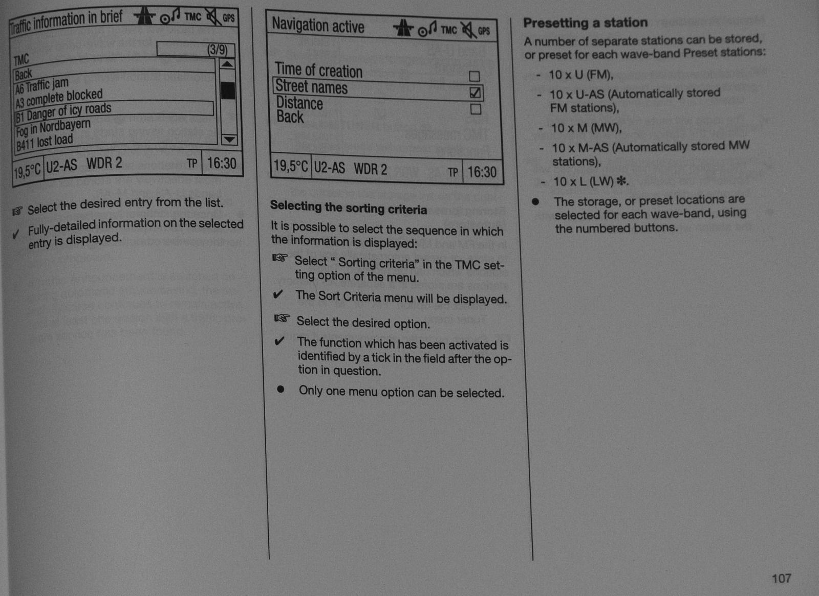 Zafira A 2.2 dti 125ch Design Edition Gris Lunaire [Babouni] - Page 14 Page1014