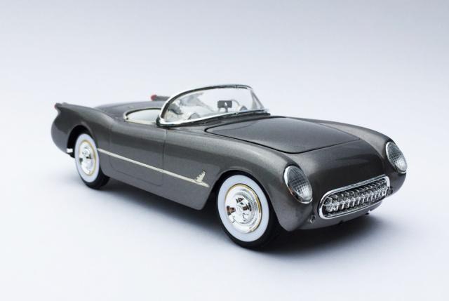 Corvette '53 Corvet10