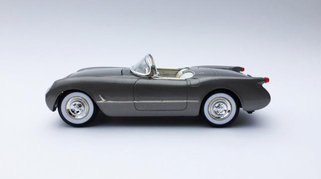 Corvette '53 Corvet11