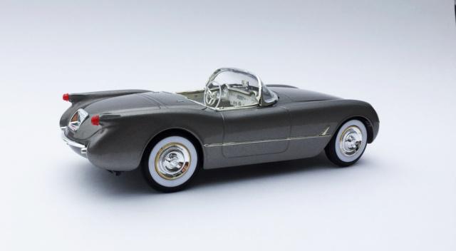 Corvette '53 Corvet12