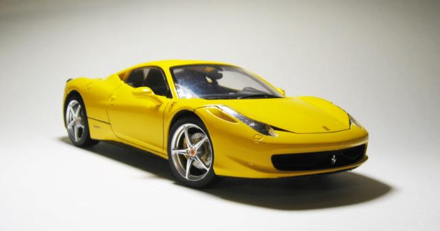 Ferrari 458 Italia  Img_2315