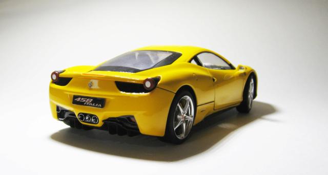 Ferrari 458 Italia  Img_2316