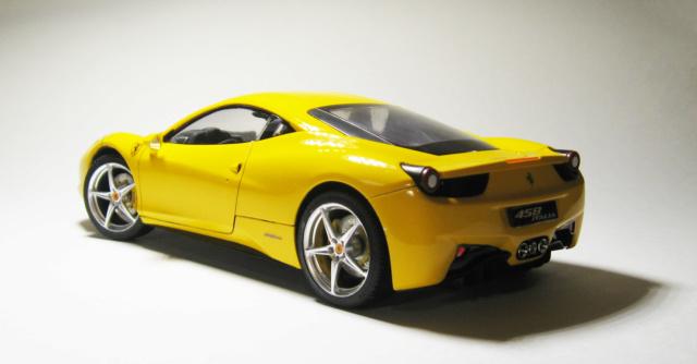 Ferrari 458 Italia  Img_2317