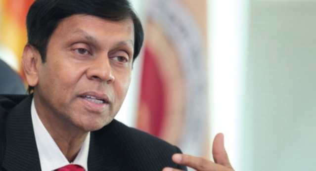 Sri Lanka Equity Forum - Sri Lanka 48621810