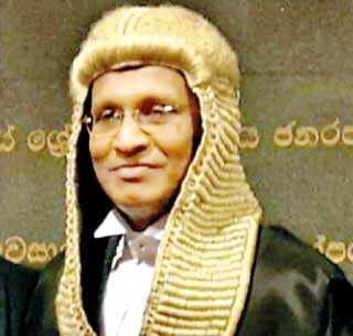 Viraj Dayaratna PC is the new Chairman of the SEC 83316310