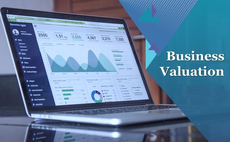 Company Valuation Toolkit Busine10