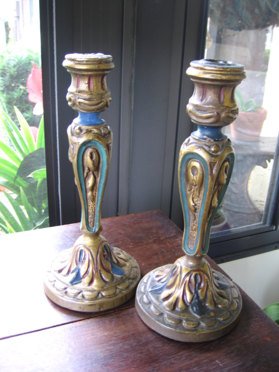 Never Saw Anything like these candlesticks, can anyone help me? Img_0910