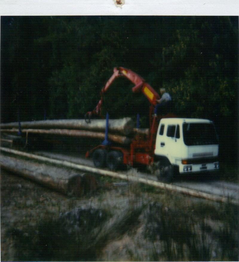 Bresson (Houssen) (68) (transporteur disparus) 04-03-10